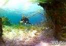 360 Heros 360 Scuba Video Underwater in Belize