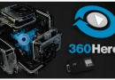 How does the 360 Heros Video Rig Work?