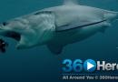 $5,000 REWARD: 360Heros Seeks Lost Camera Gear