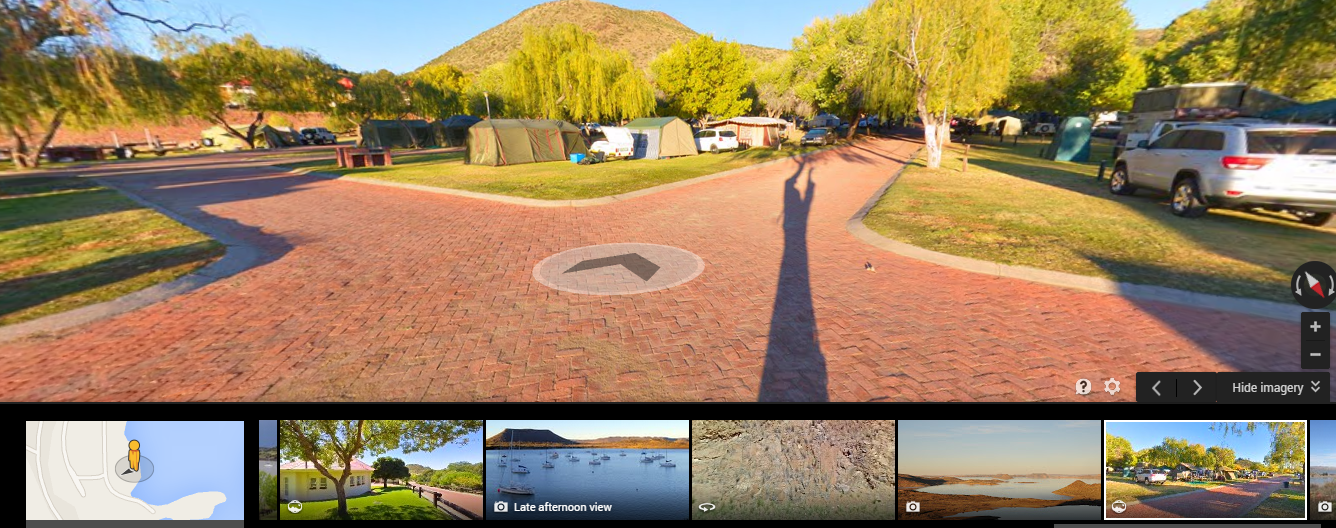 Create Amazing One-Click 360° Google Street View Panos