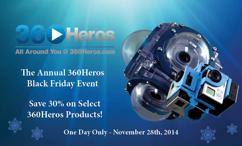 2014 Black Friday Specials