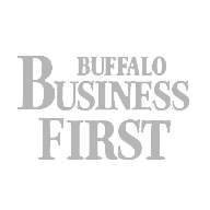 Buffalo Business First Logo 360 video