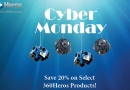 Save 20% With the 360Heros Cyber Monday Event!