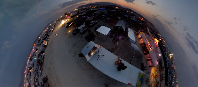 The Top 10 360° Videos of 2014