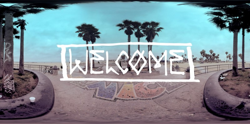 "Welcome to VR: Fort Minor Returns with 360-Degree Video for New Single ""Welcome"""