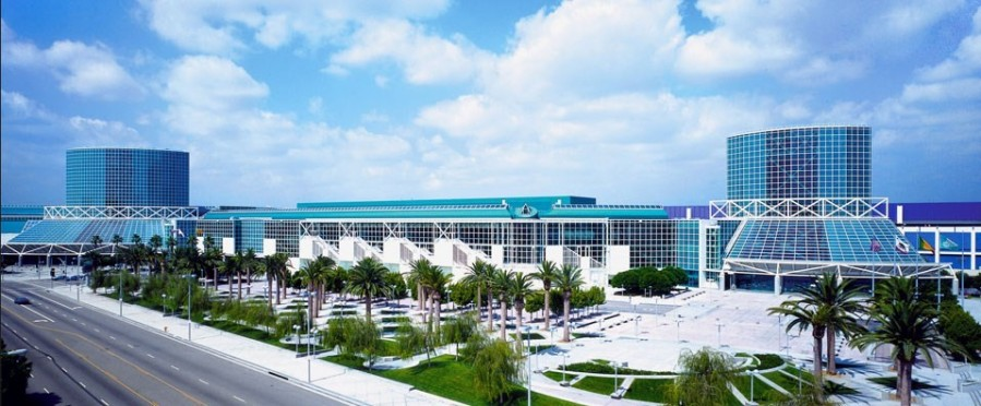VRLA LA Convention Center