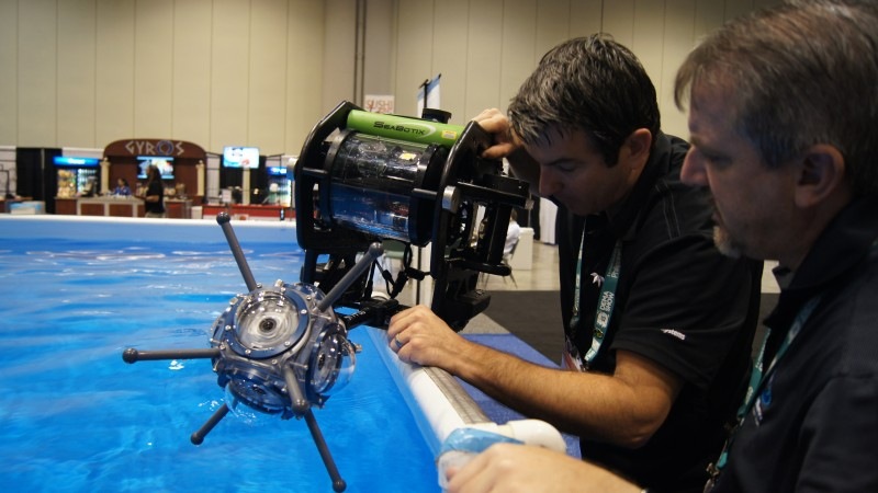 360Heros makes waves at DEMA Show