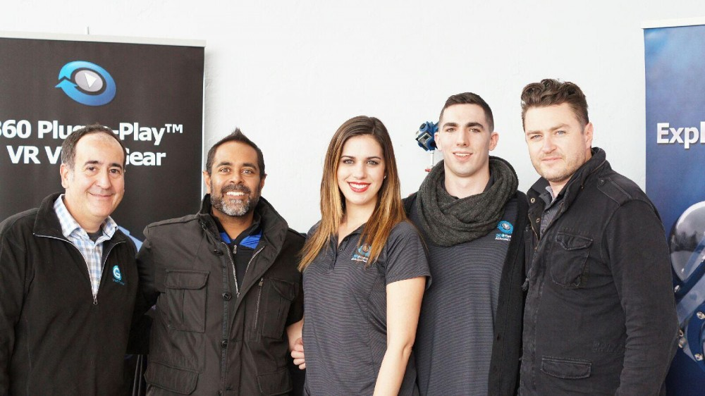 360Heros Attends Sundance Film Festival