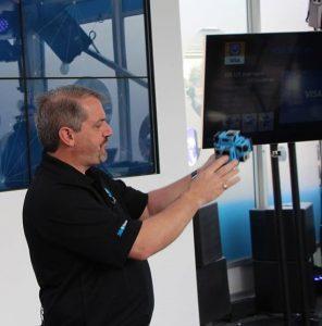 Teaching VR