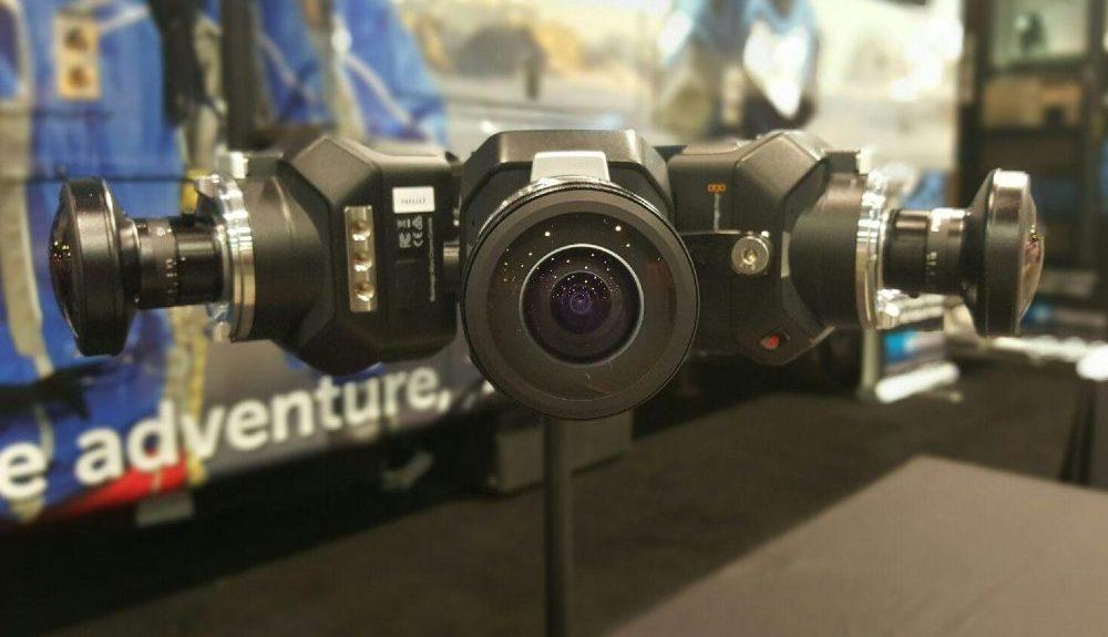 360Heros Debuts Blackmagic Design VR 360 Video Line