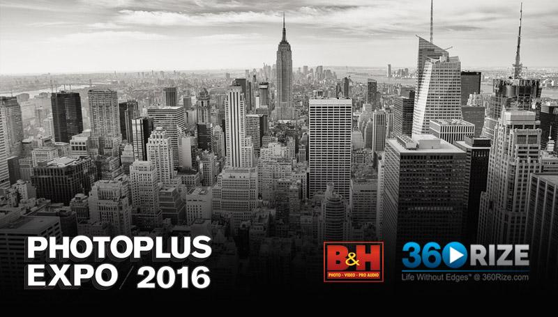 PhotoPlus Expo 2016