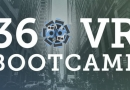360/VR Bootcamp Coming to Philadelphia!