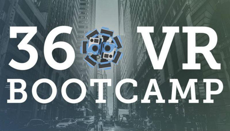 360VR Bootcamp