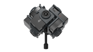 360Rize YI-Pro6 for YI 4K and 4K+ Cameras