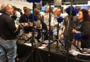 NAB Show Day 1: 360Rize Talks 360 Video on NAB Show Live