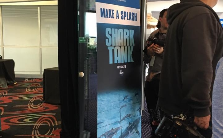 360Rize at Shark Tank Casting Call in Detroit