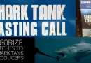 360Rize Attends Shark Tank Casting Call