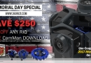 One Day Only Memorial Day Special that will save you $250!