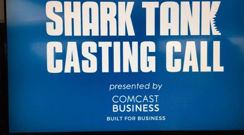 Shark Tank Casting Call in Detroit (2)