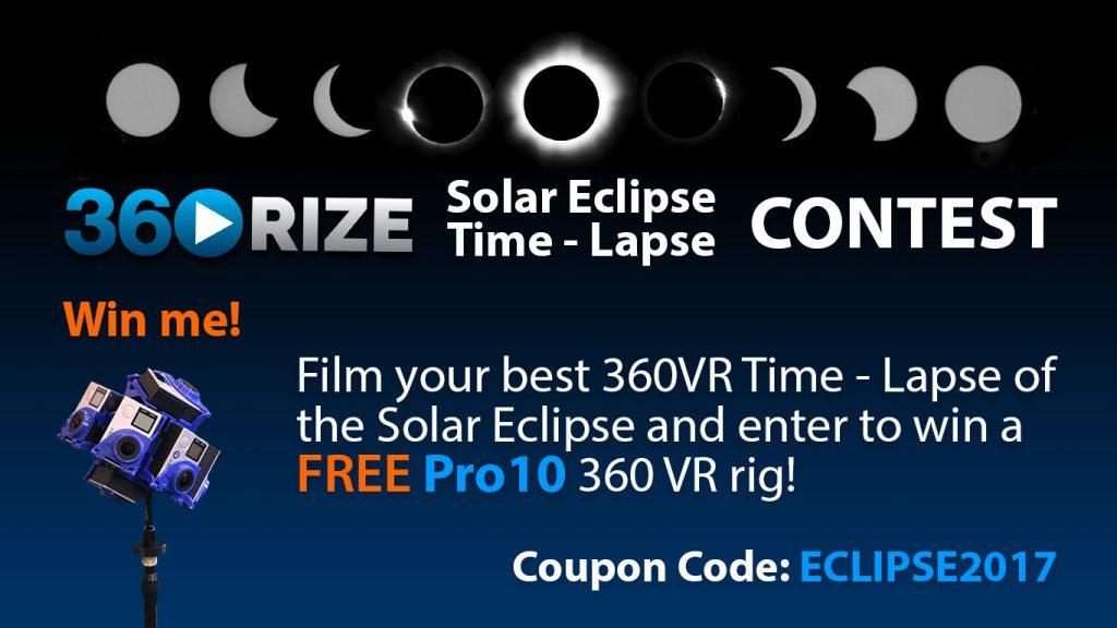 360Rize Contest
