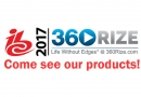 360Rize at IBC in Amsterdam