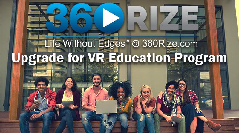 360Rize Education Program