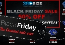 360RIZE BLACK FRIDAY MADNESS
