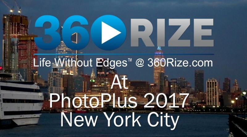 Photo Plus EXPO 2017 Recap