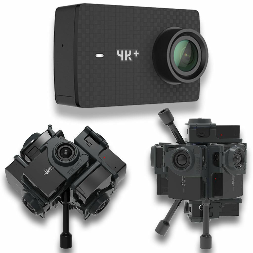 YI Camera Rigs