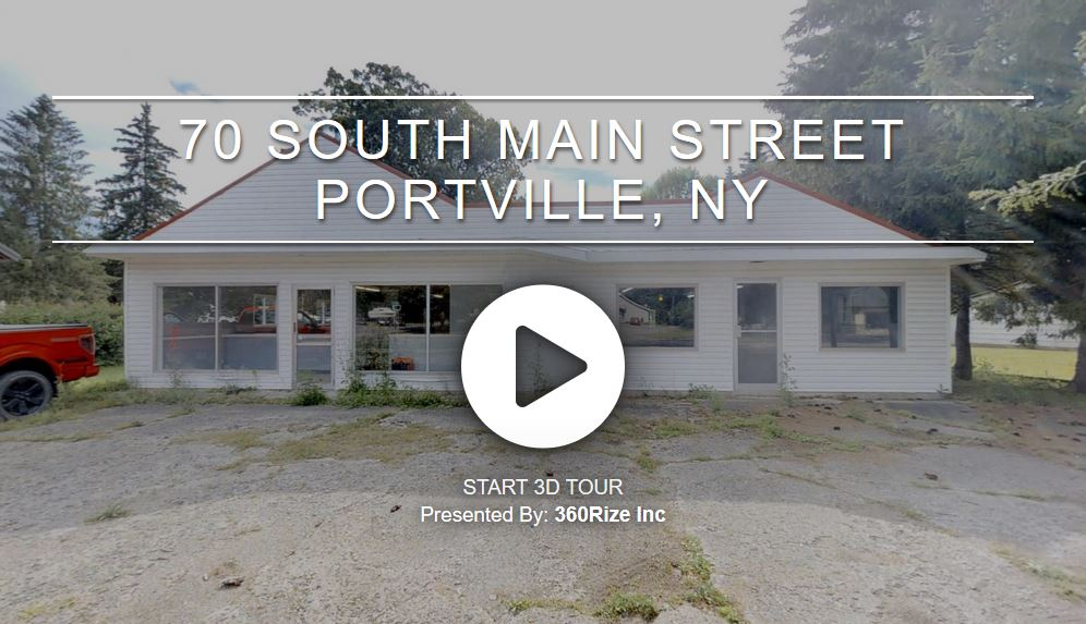 Portville Business for Sale Jeff West