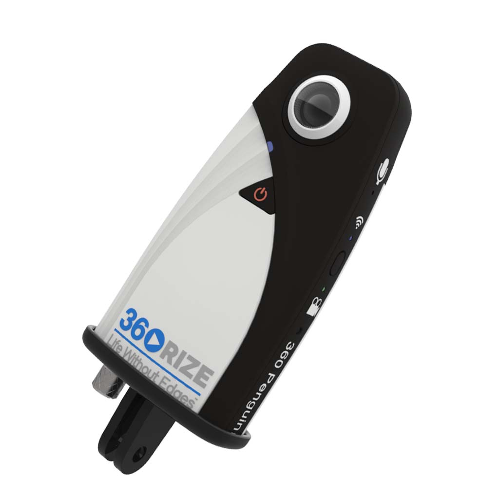360Rize 360Penguin Action Camera Mount