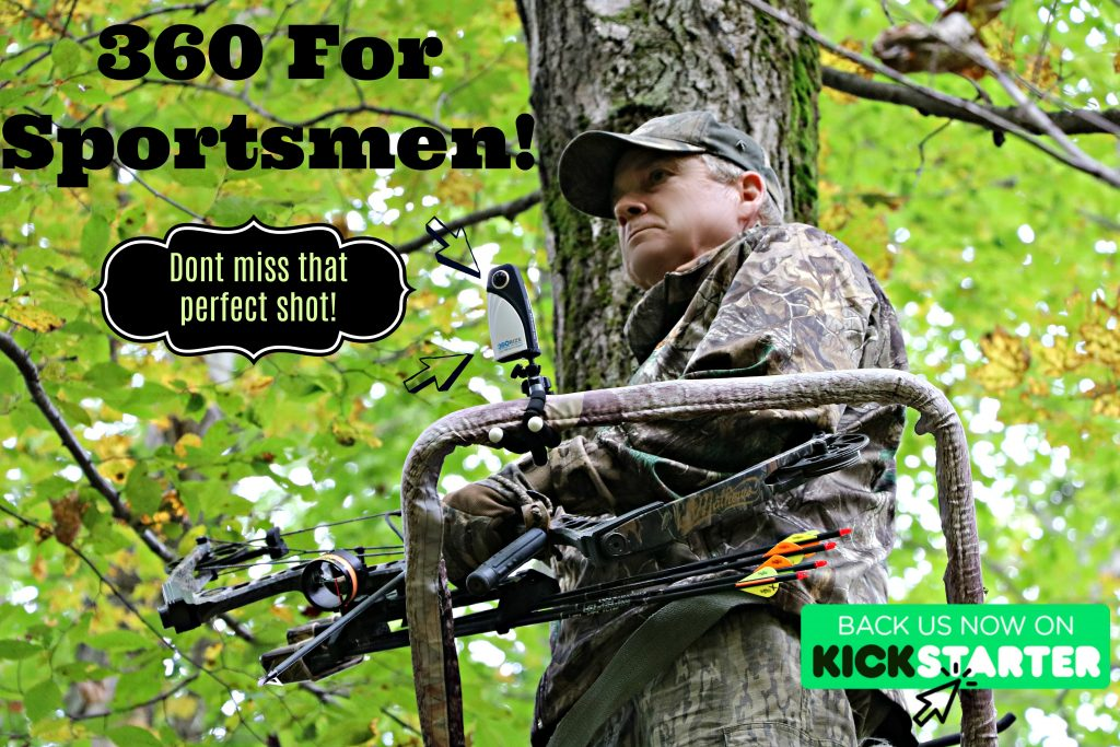 360Rize 360Penguin Hunting Header