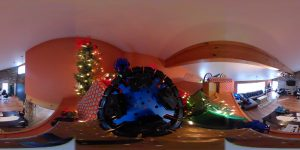 360Rize 360Penguin Office Holiday 360
