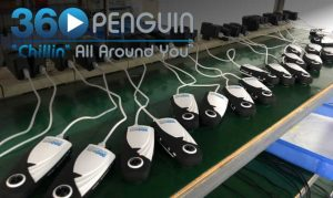 360Rize 360Penguin Camer Production 1