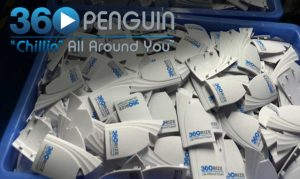 360Rize 360Penguin Camer Production 2